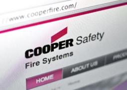 Cooper Yangın Alarm Sistemleri